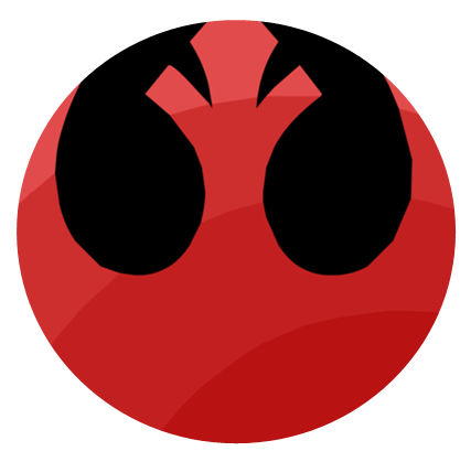 Interfaz de Star Wars