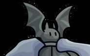 Bat Puffle 2014 Dock 2
