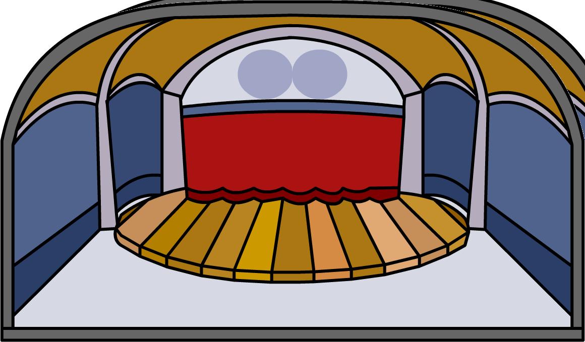 Iglú-Teatro