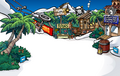 Island Adventure Party 2011 Ski Village