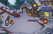 Halloween Party 2016 Ski Village