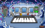Music Jam 2009 Underground Pool