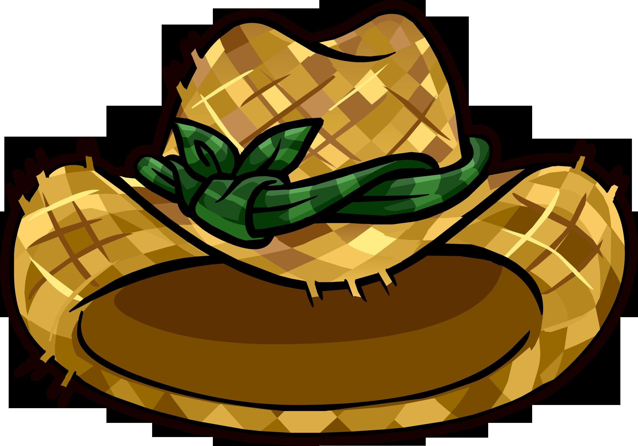 Sombrero de Jardinero