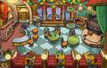 The Fair 2014 Pizza Parlor