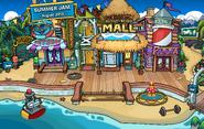 10th Anniversary Party Plaza 2