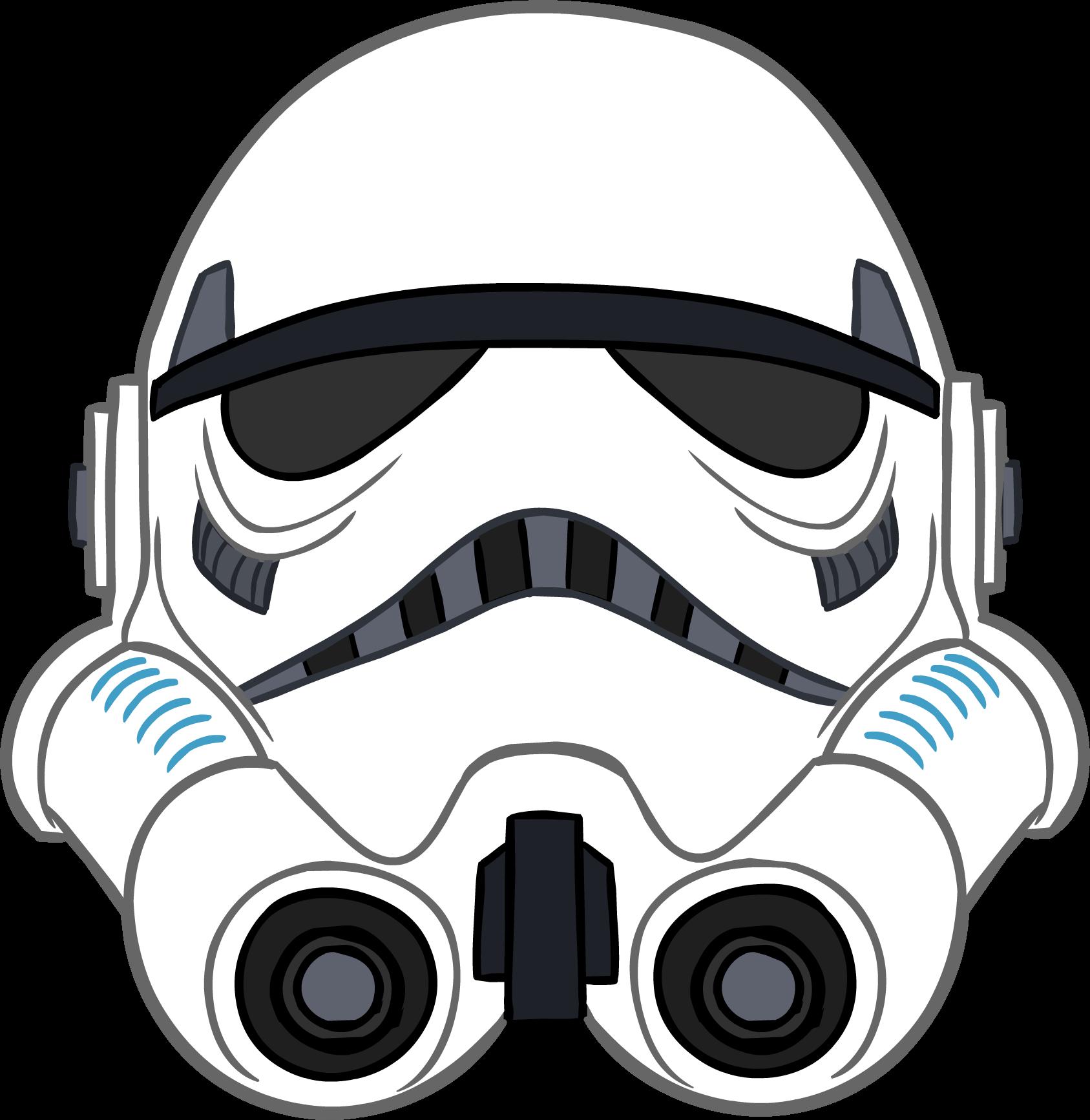 Casco de Soldado Imperial (ID 1976)