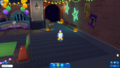 Halloween 2018 Island Central sewers 1