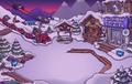 The Fair 2014 Ski Village