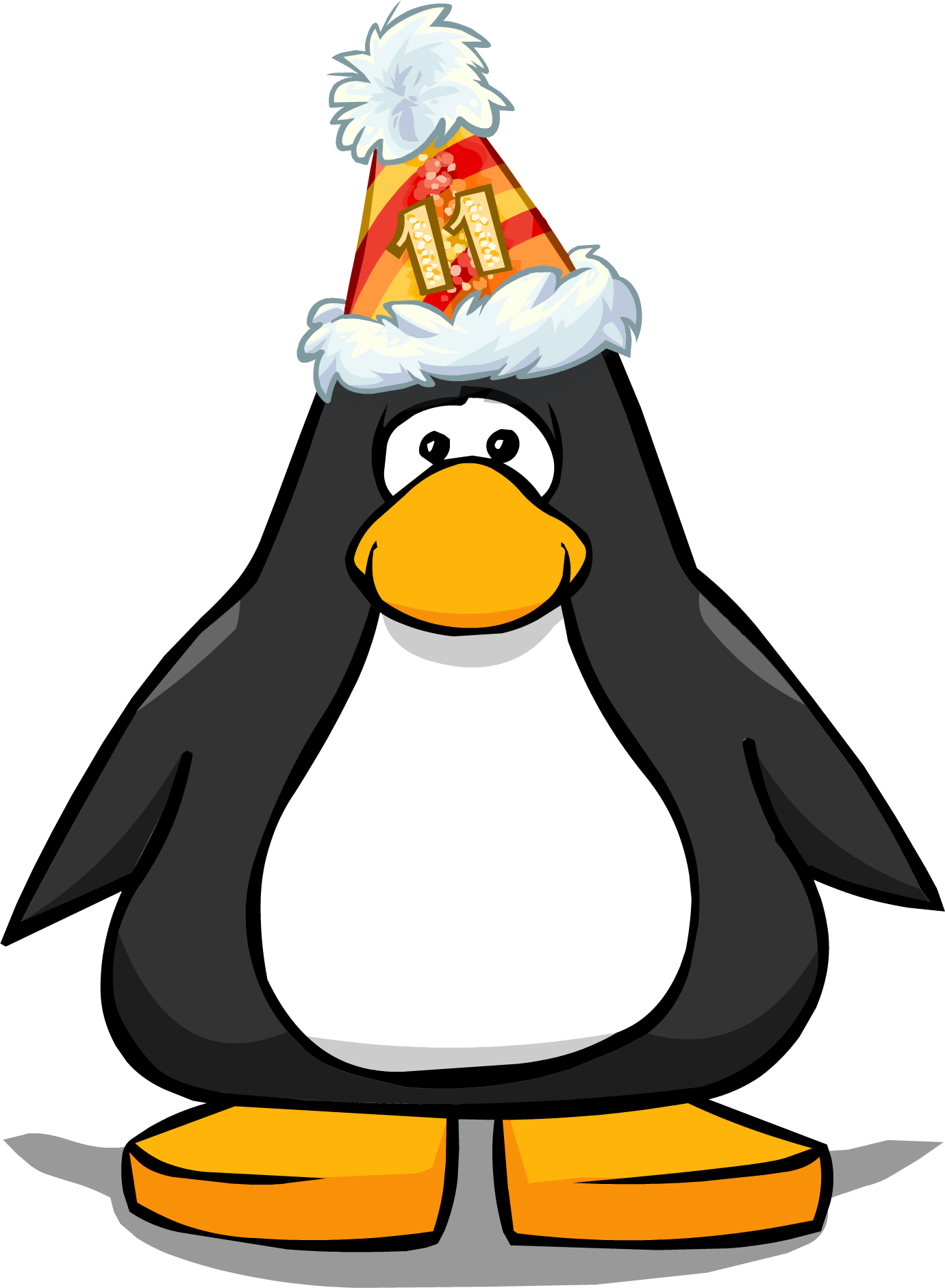 11th Anniversary Hat