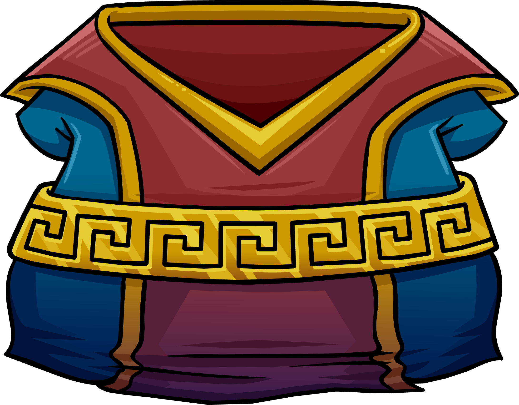 Ancient Robes