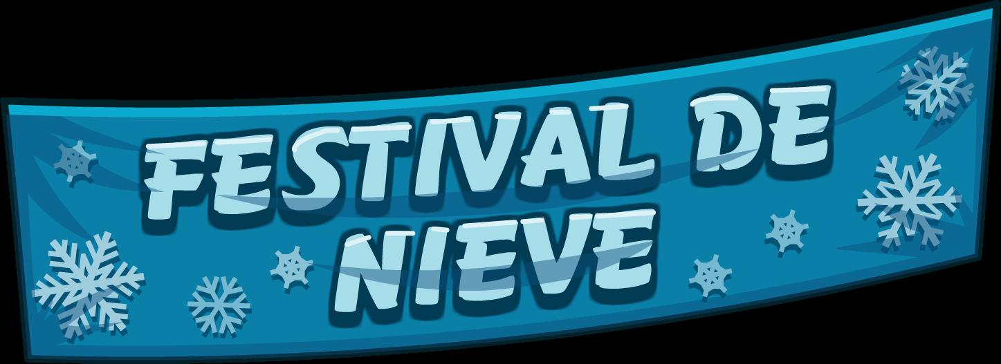 Festival de Nieve 2015