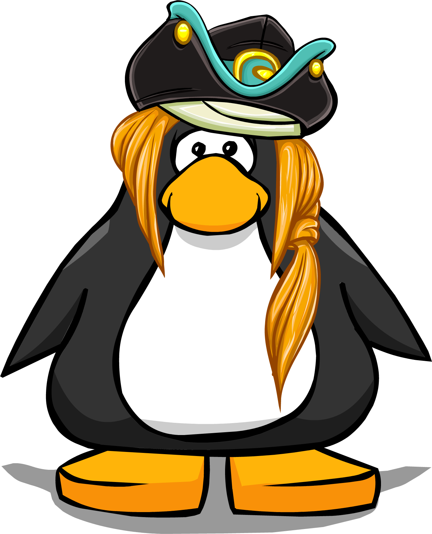 First Mate's Hat