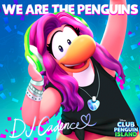 We Are The Penguins Album Cover.png