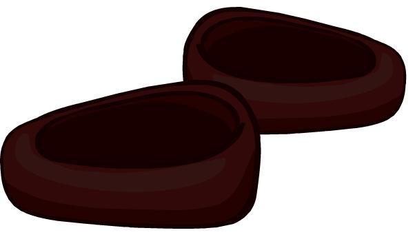 Zapatos Chatos Café