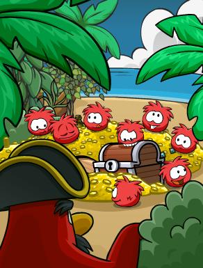 Isla de Rockhopper