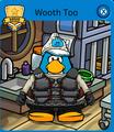 Mi armadura de elite