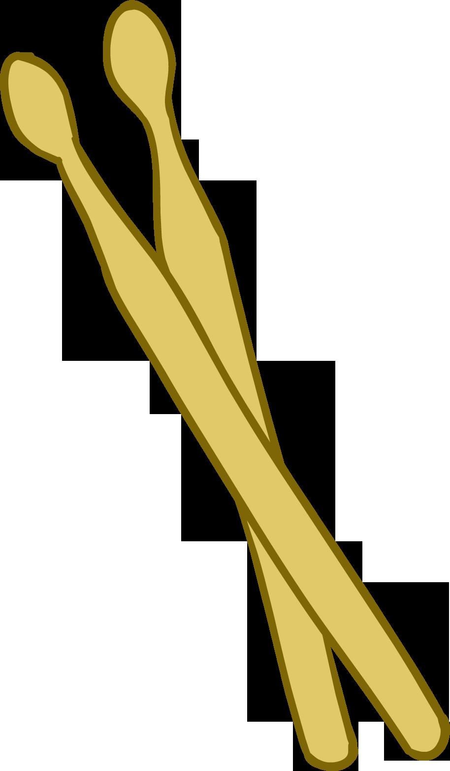 Animal's Drum Sticks