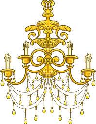 Candelabro de Oro