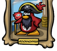 RH in Lighthouse