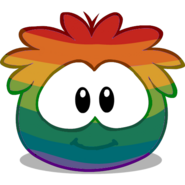 Rainbow Puffle1