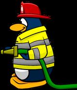 CJ power card firefighter
