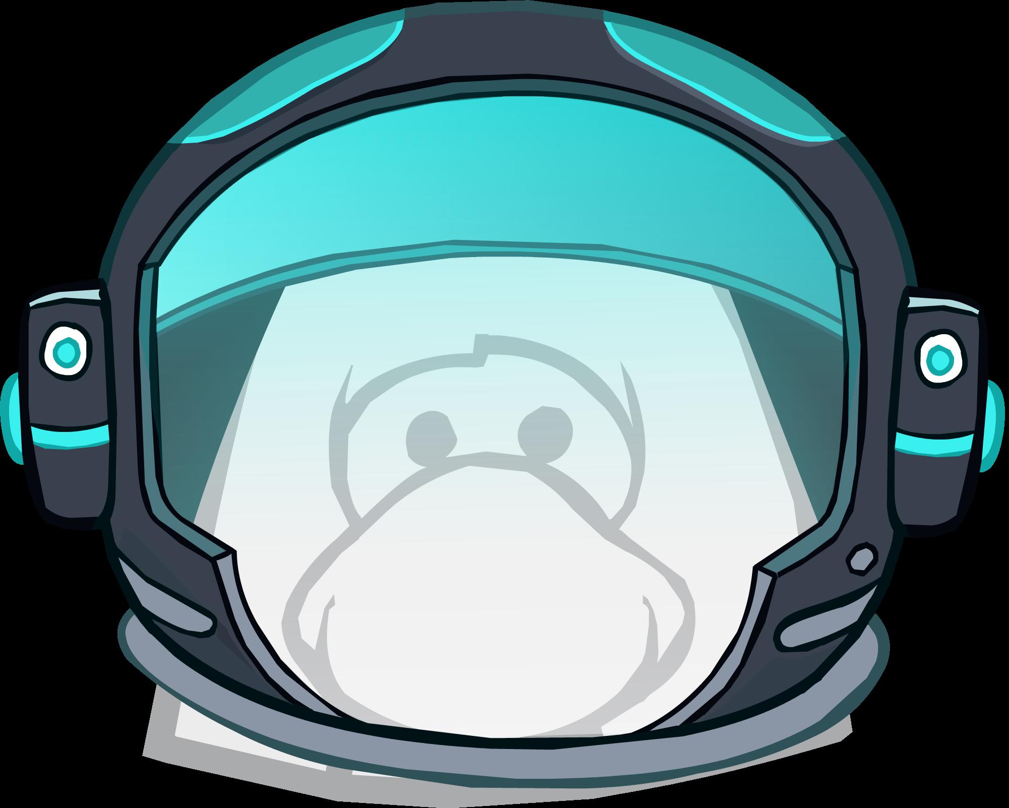 Casco Espacial EPF