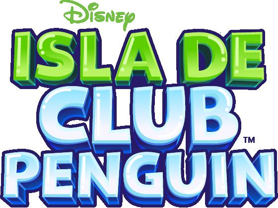 Isla de Club Penguin
