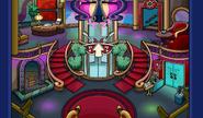 Lobby de el Barco Festival de la Música 2014