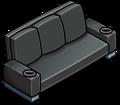 Black Designer Couch sprite 029