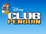 Club Penguin Shorts