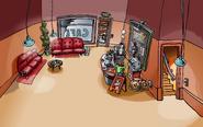 Cafetería antigua