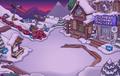 The Fair 2015 Ski Village
