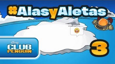 AlasyAletas Episodio 3