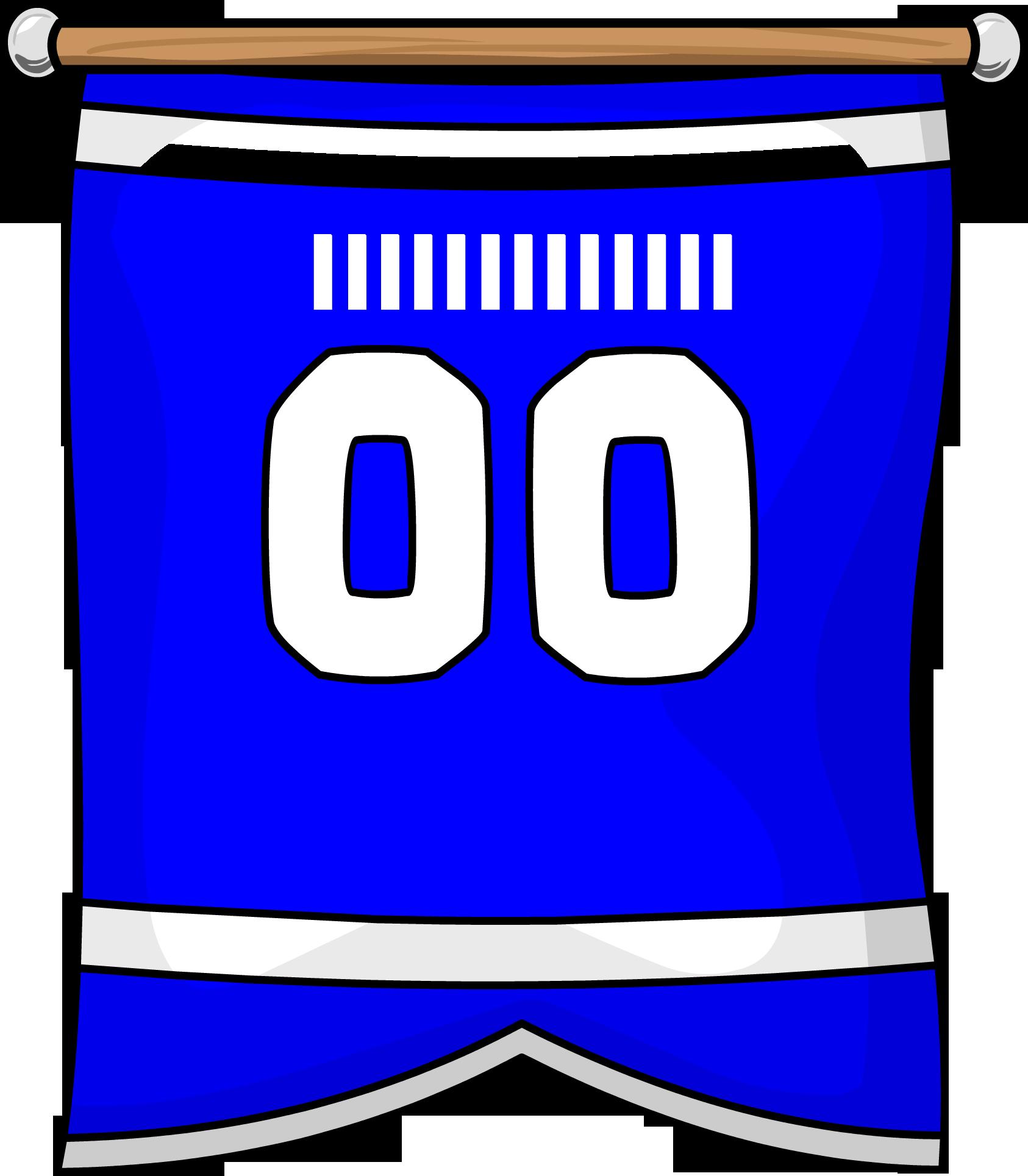 Banderín Azul