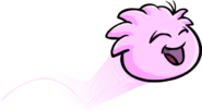 Puffle Rosa 22