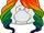 Bucles Multicolor