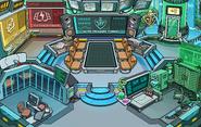 EPF Command Room 2014