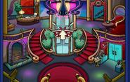 Music Jam 2014 Ship Lobby night
