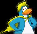 Penguin Style Mar 2013 6 male
