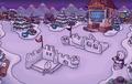 The Fair 2014 Snow Forts