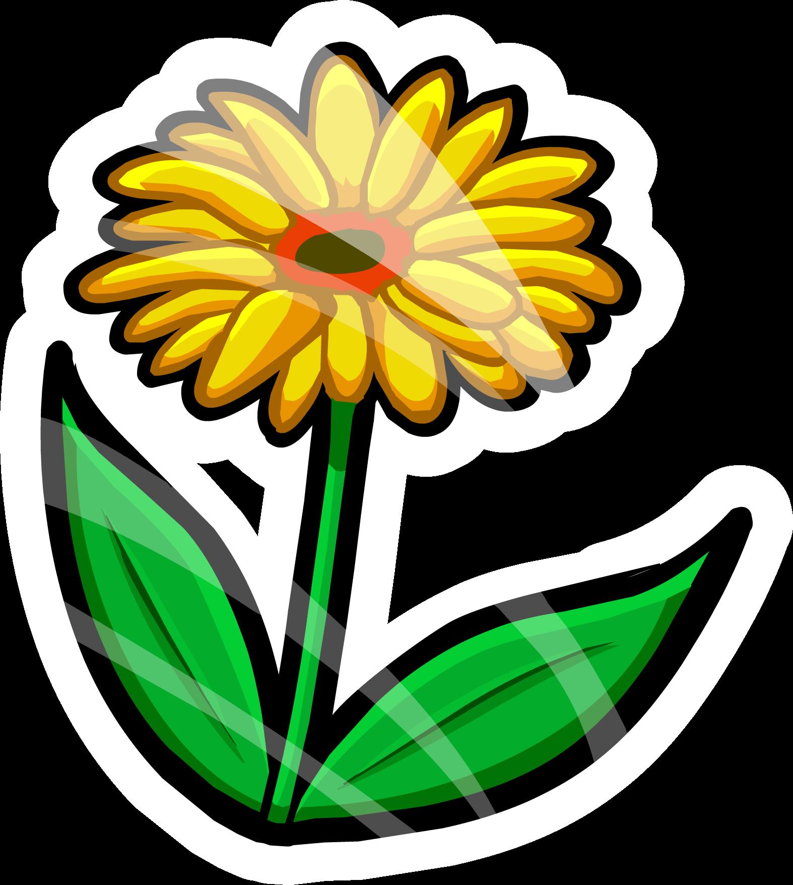Pin de Flor Primaveral