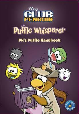 Puffle Whisperer PH's Puffle Handbook