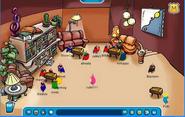 Beta-party-bookroom