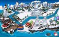 Festival of Snow 2015 Dock