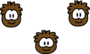 Operation Puffle Post Game Puffles Animation Brown