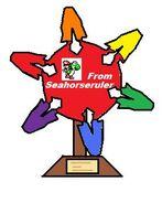 Respect award cp 1 seahorseruler