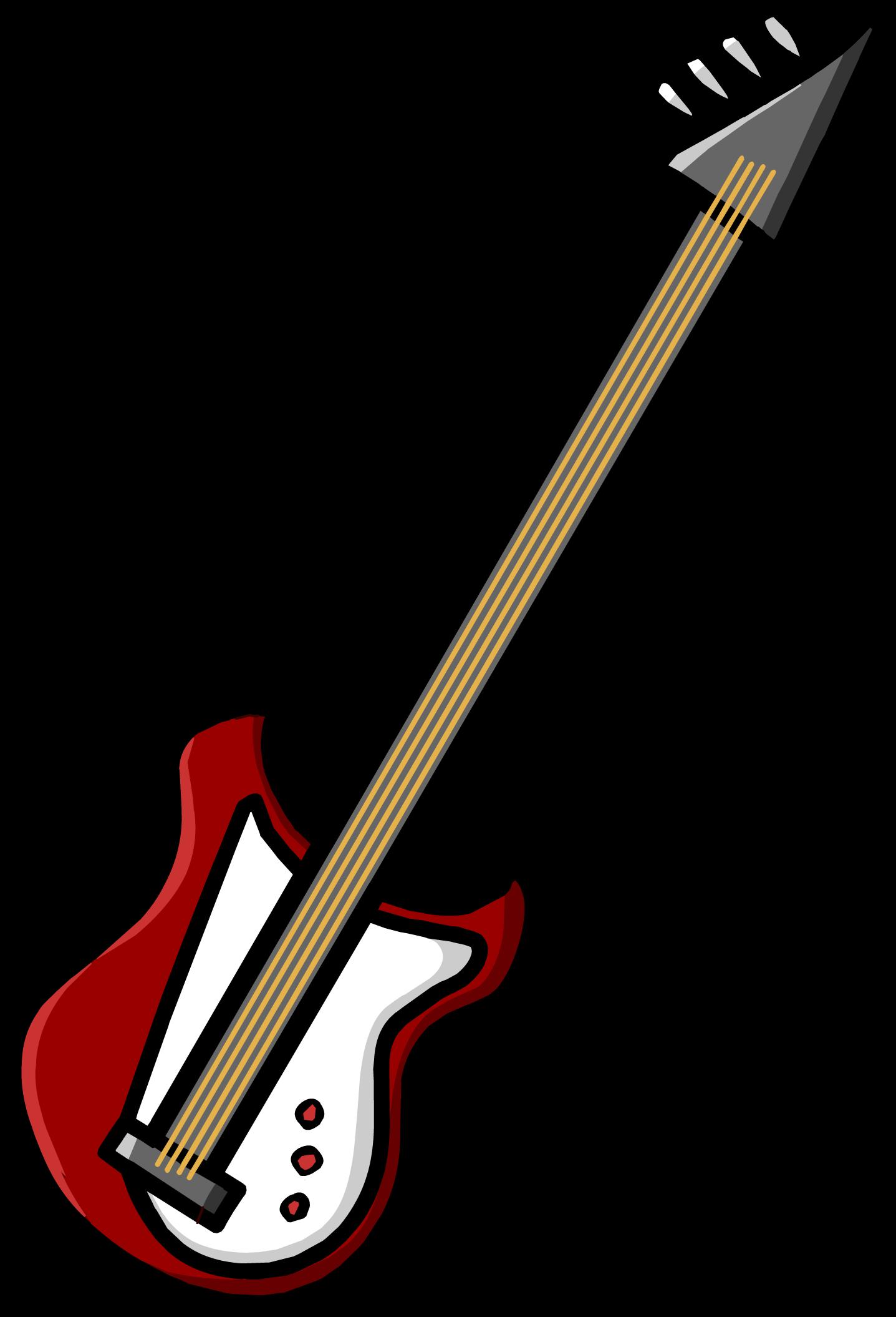 Stompin' Bob Electric Bass