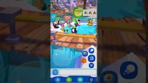 Club Penguin Island Intro Video