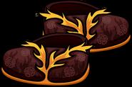 FlameSandals