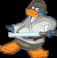 Luke Skywalker Now
